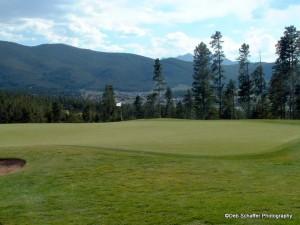 Keystone Golf