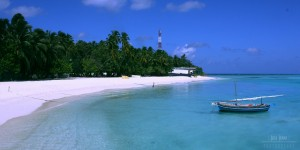 Vaavu Atoll - Fulidhoo