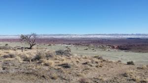 Utah vista