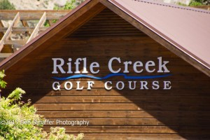 Rifle Creek Golf Course